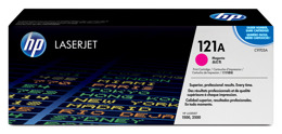 Toner HP C9703A, nr 121A do LJ 1500, 2500 - magenta