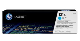 Toner HP CF211A, nr 131A  do LJ M251, M276 - cyan