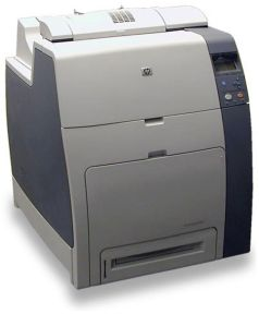 HP Color LaserJet 4700 (Q7491A)
