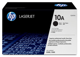 Toner HP Q2610A, nr 10A do LJ 2300 - czarny